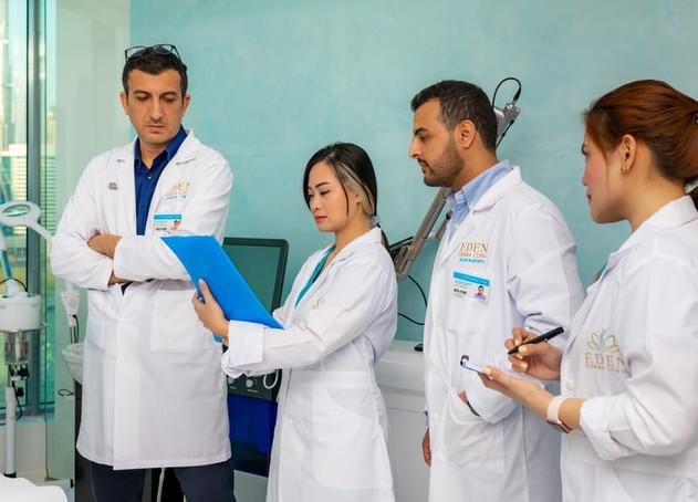 Best Aesthetic Clinic Dubai
