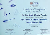 Dr. Farshad Zadeh, Doctor, Aesthetic, Dubai, Injections, Filler, Botox, Injections, PRP