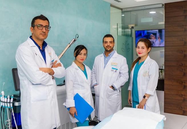 Beauty Doc Skin Aesthetic Clinic Dubai