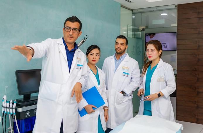 Beauty Doc Aesthetic Clinic Dubai