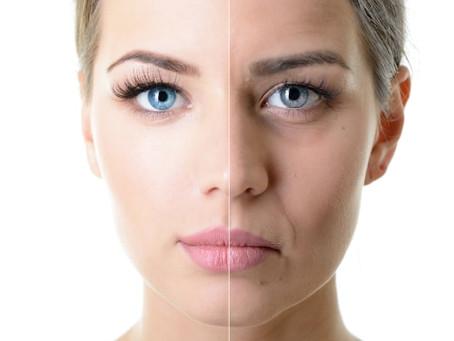 Top 10 Anti-Aging & Skin Care Secrets