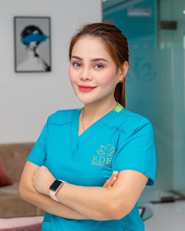 Michelle Gutierrez Laser Therapist / Registered Nurse