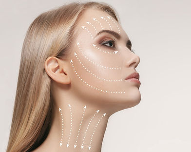 Facial Threading Facelift Dubai Best Aesthetic