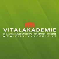 Austria Vitalakademie Logo Europe
