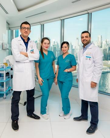 Beauty Facial Best Aesthetic Clinic Dubai