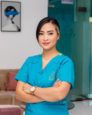 Laser Therapist / Registered Nurse