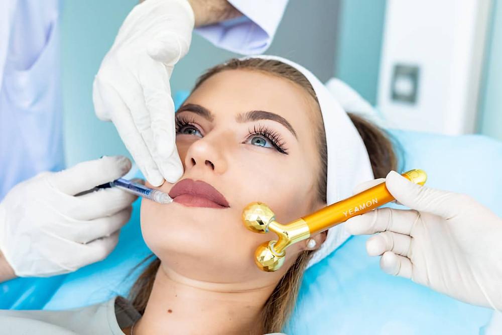 Dermal Filler Best Anti Wrinkle Treatment Dubai