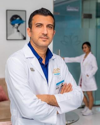 Doctor Farshad Dubai Aesthetic