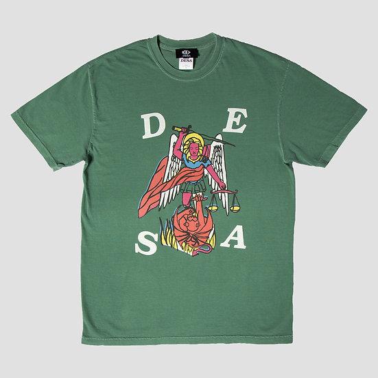 Saint Michael T-Shirt - Spring Pack 1