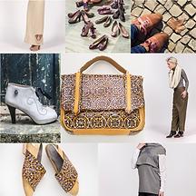FOMA Designer Elemetum/Marita Moreno/7Hills Shoes