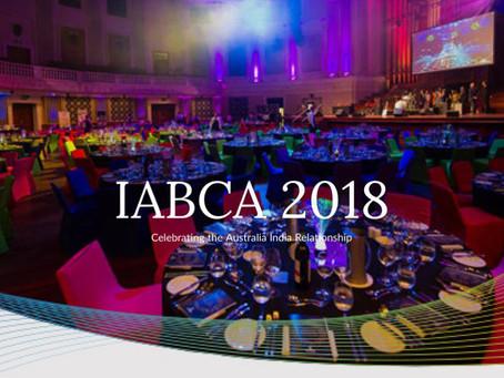 Newsflash: India Australia Business & Community Awards 2018 Finalists Announced