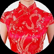China Circle