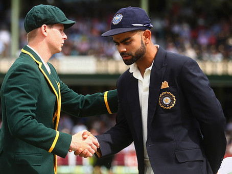 Tuning In: ABC Grandstand and Australia's Test Tour of India