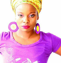 FOMA Designer Wanyika Mshila