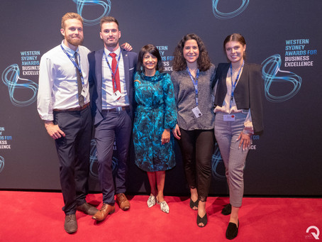 WSABE 2019: Celebrating the Success of the Working West
