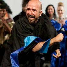 FOMA Designer Abdullah Oztoprak