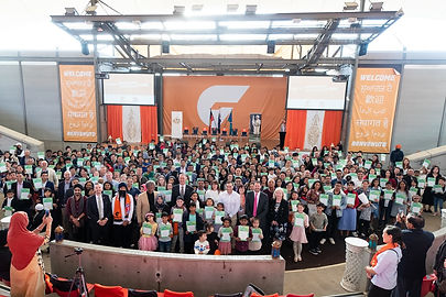 GWS GIANTS Citizenship Ceremony_19-05-19