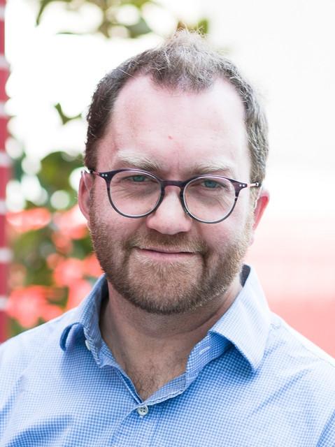 Toby O'Hara