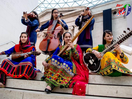 Zohra Orchestra: Reflecting on the Power of Arts to Craft Identities, Unite Cultures and Save Lives