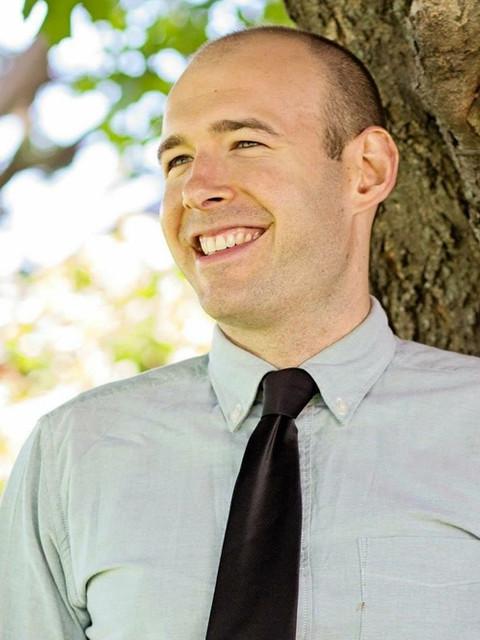 David Hoffmann