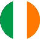 Ireland Flag circle.png
