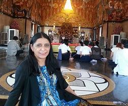 Professor Neena Mitter - Australia India
