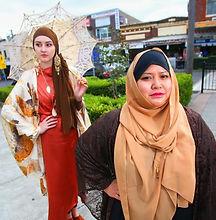 FOMA Designer Amalina Aman