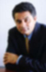 Professor Arun Sharma, 2018 IABCA Lifetime Achievement Award Winner