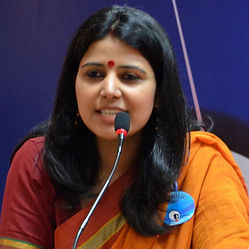Natasha Jha Bhaskar - Young Professional