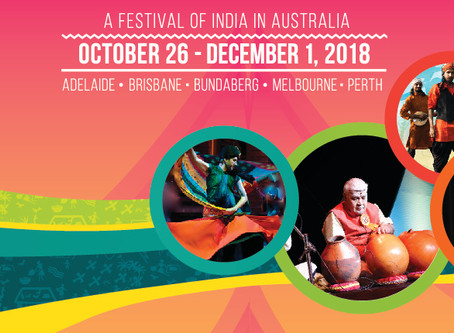 India's Cultural Diversity in a Journey Across Five Cities: Confluence 2018 Set to Kick off from
