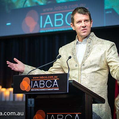 IABCA 2015