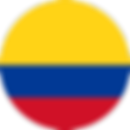 Colombia flag circle.png