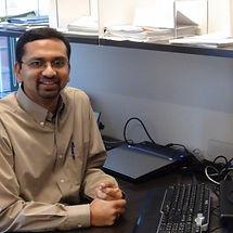 Ashok Mysore - Business Leader or Profes
