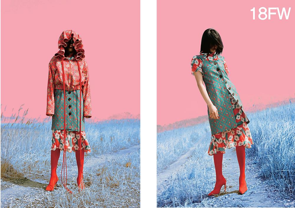 FOMA 2019 Designer SETSETSET