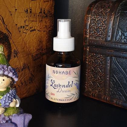 Lavender Dream Blütenwasser