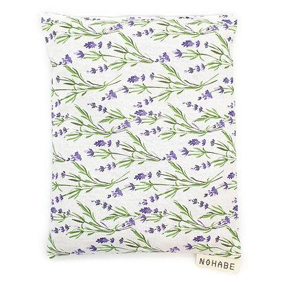 Lavender Kirschkernkissen