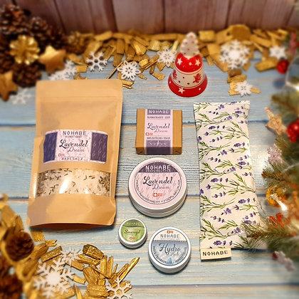 Totale Entspannung Lavendel Dream Geschenkpackung