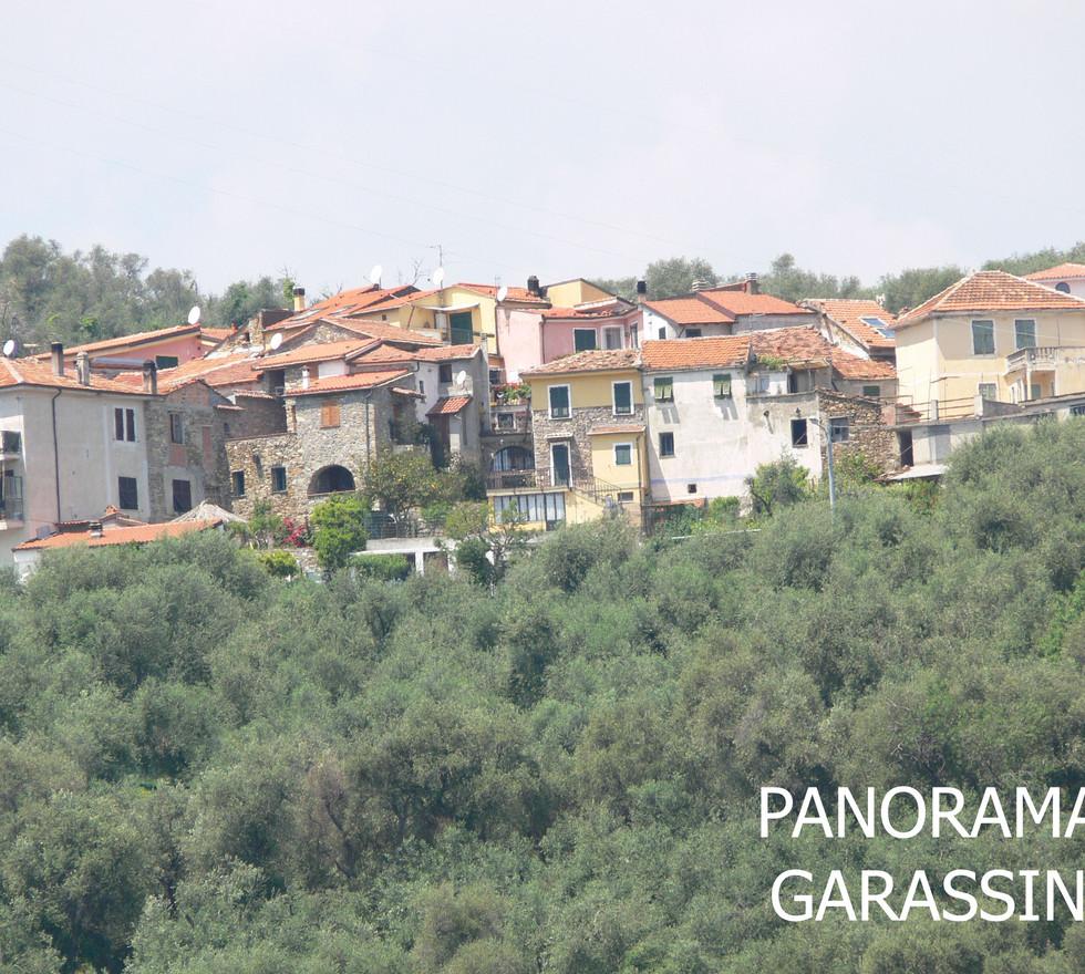 PANORAMA LOC. GARASSINI
