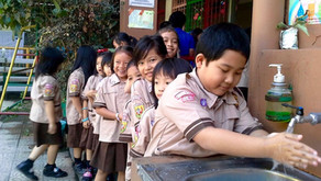 Indonesian faiths act on water, sanitation and hygiene
