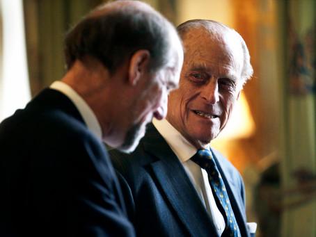 FaithInvest's Martin Palmer on Prince Philip's environmental legacy