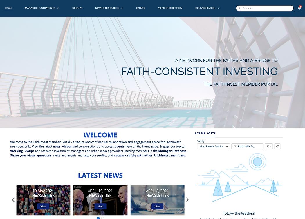MemberPortal full page screenshot.png