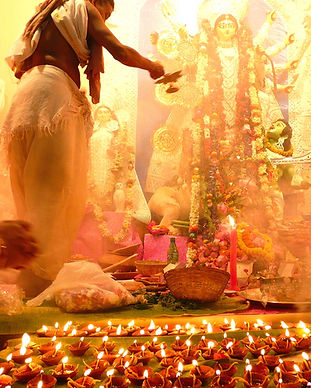 CCa-credit-Hindu ceremony-Partha Sarathi
