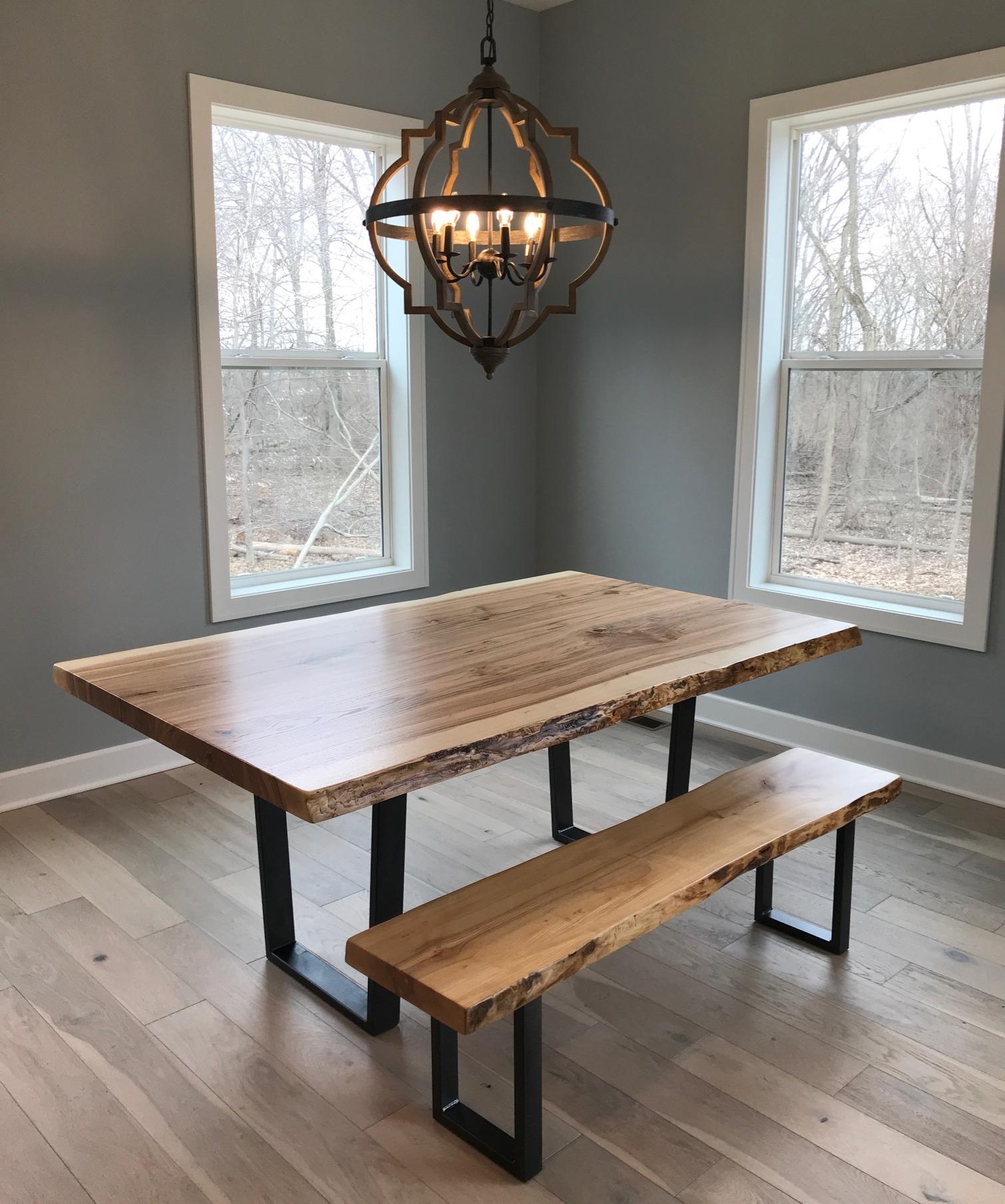 Strange Gallery Pathway Tables Custom Live Edge Tables Download Free Architecture Designs Rallybritishbridgeorg