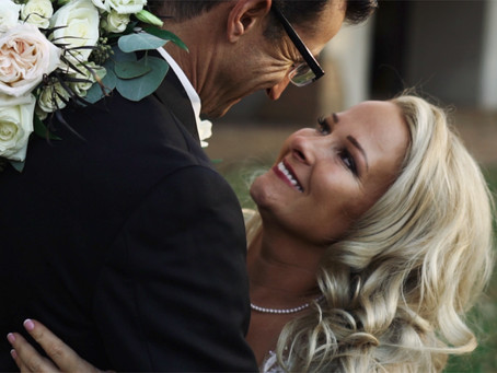 The 3 Biggest Reasons Why You Want A Wedding Video