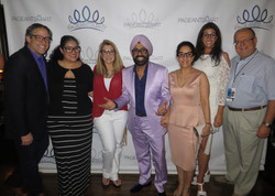Mac Duggal & Pageant Assoc Family