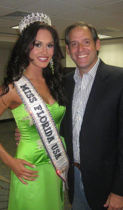 Lissette Garcia | MISS FL USA 2011