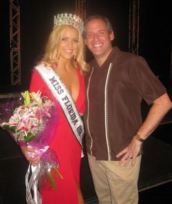 Michelle Aguirre | MISS FL USA 2013