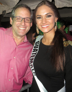 PageantSmart Client Miss Guatemala