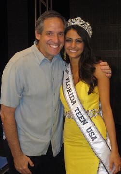 Natalie Fiallo | MISS FL TEEN USA 14