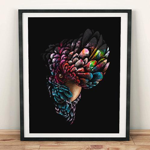 Shanna Digital Print
